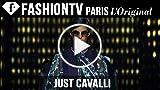 Milan S/S 2015 First Look - Just Cavalli