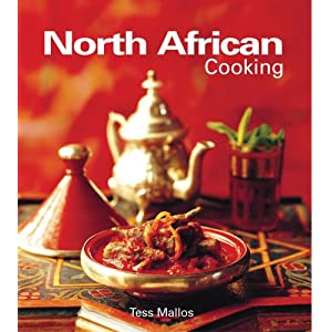 North African Cooking Livre en Ligne - Telecharger Ebook