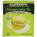 Bigelow Premium Organic Green Tea (176 Ct.) (Tamaño: 176 Ct)