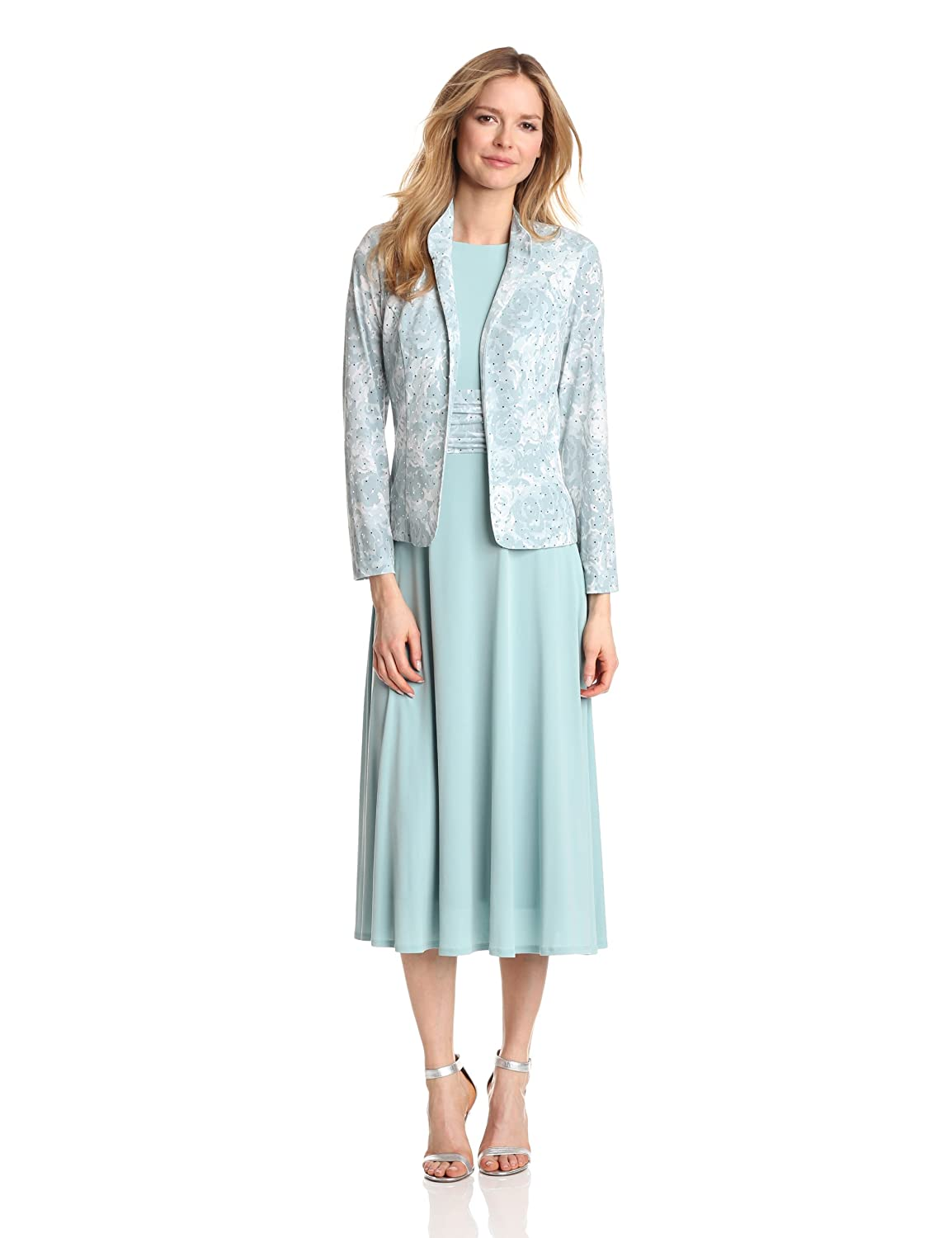 Beautiful Jacket Dress To Create A Statuesque Silhouette With Heels Dresses