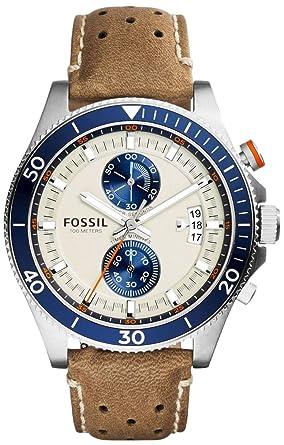Fossil CH2564 Herren Chronograph