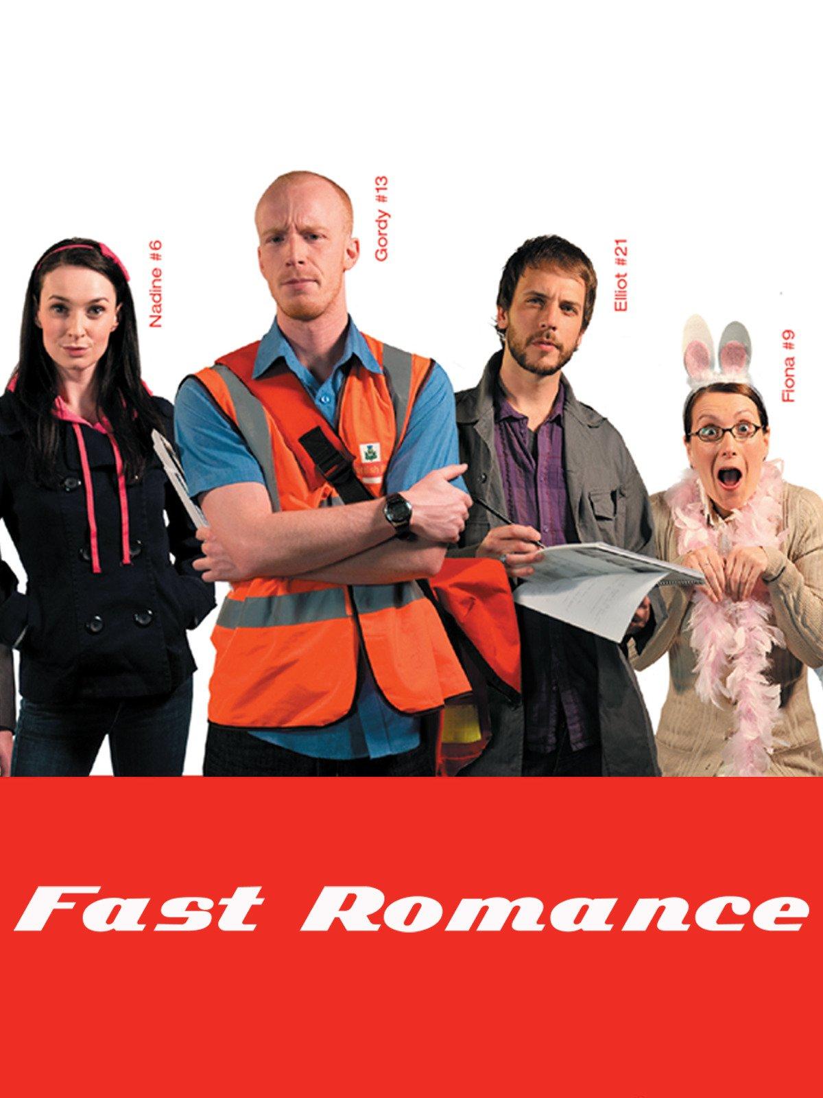 Fast Romance