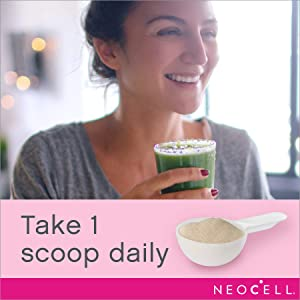 NeoCell - Super Collagen Powder - 7 Ounces (Color: Powder, Tamaño: 7.0 ounces)