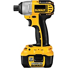 DEWALT DCK675L 18-Volt 6-Tool Cordless Combo Kit with NANO Technology