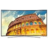 Samsung UN55H8000 Curved 55-Inch 1080p 240Hz 3D Smart LED TV (2014 Model)