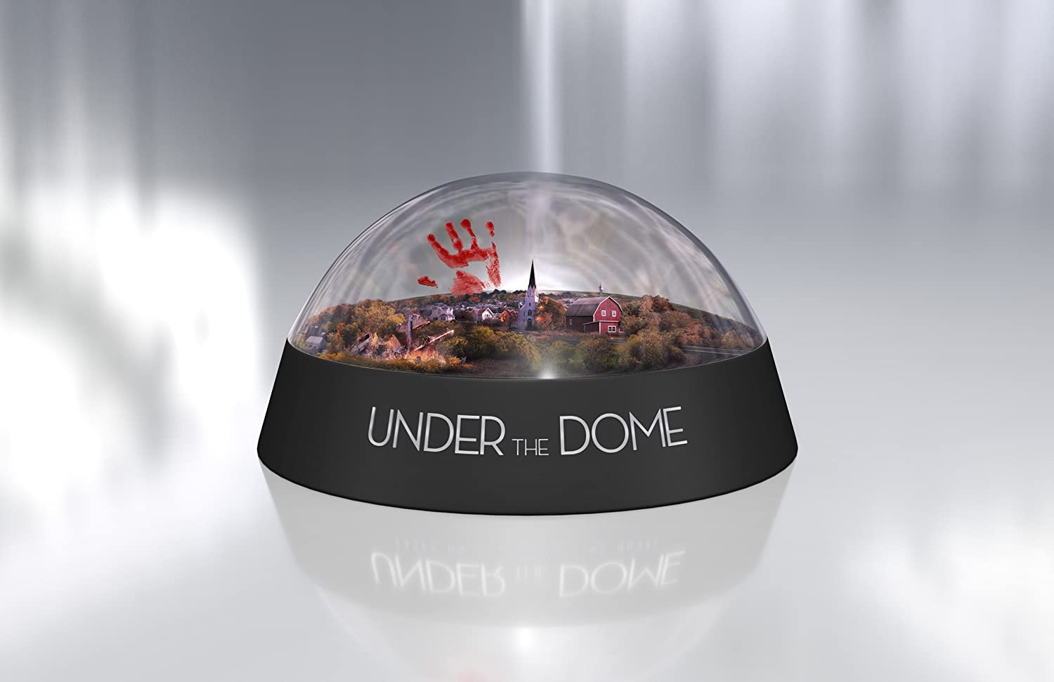 Under the Dome Season 1 (CBS Series) -- Collector's