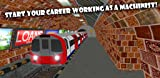 British Subway Train Simulator 3D