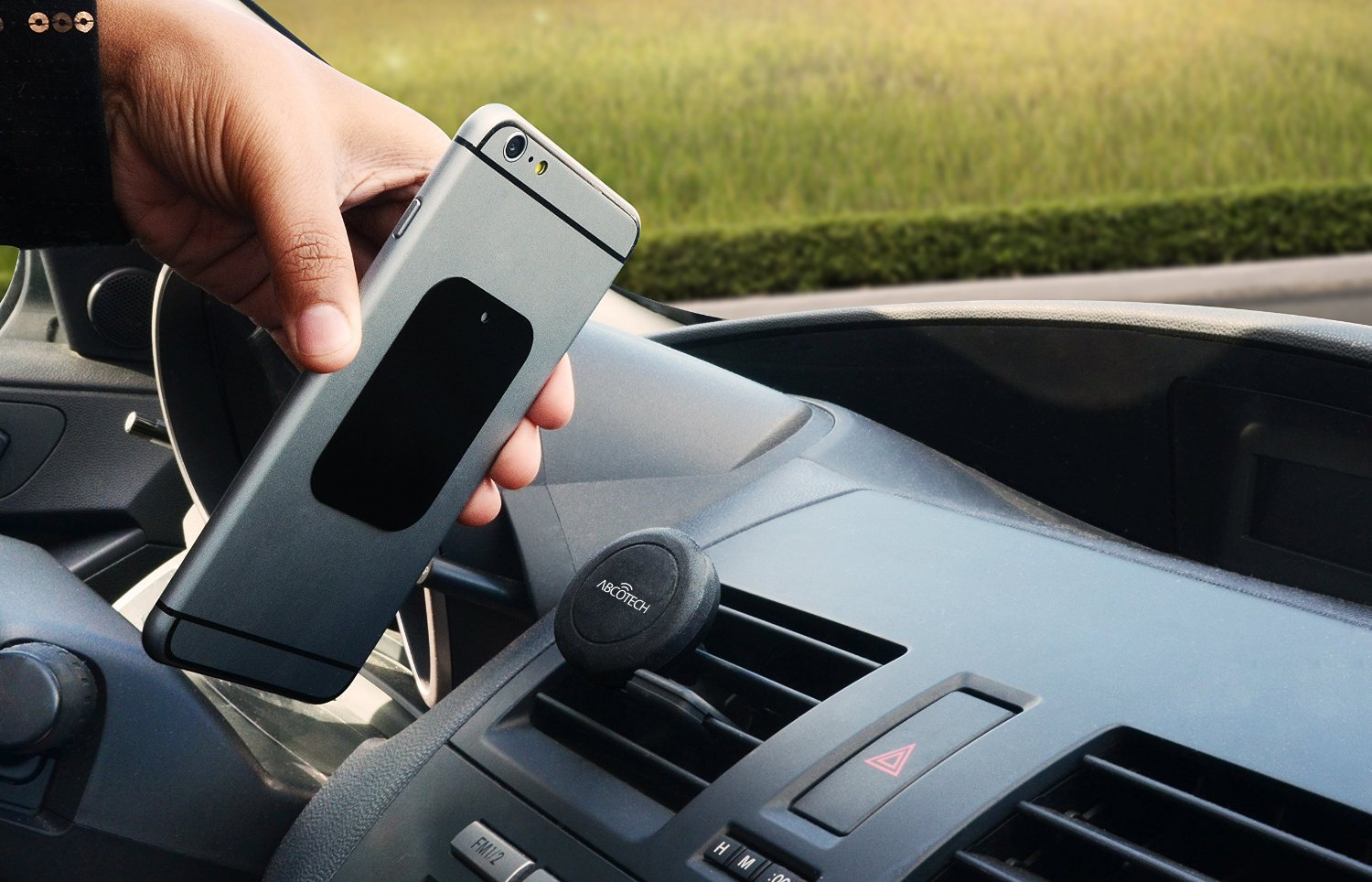 car cell phone holder