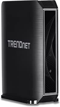TRENDnet Dual Band Wireless Router Bundle