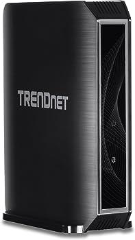 TRENDnet TEW-824DRU AC1750 Dual Band Gigabit Wireless Router
