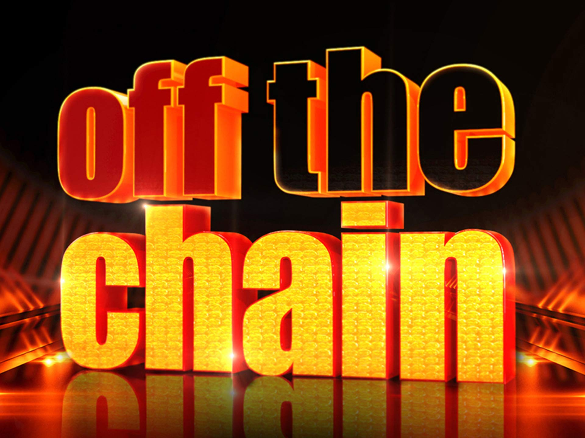 Off The Chain on Amazon Prime Video UK