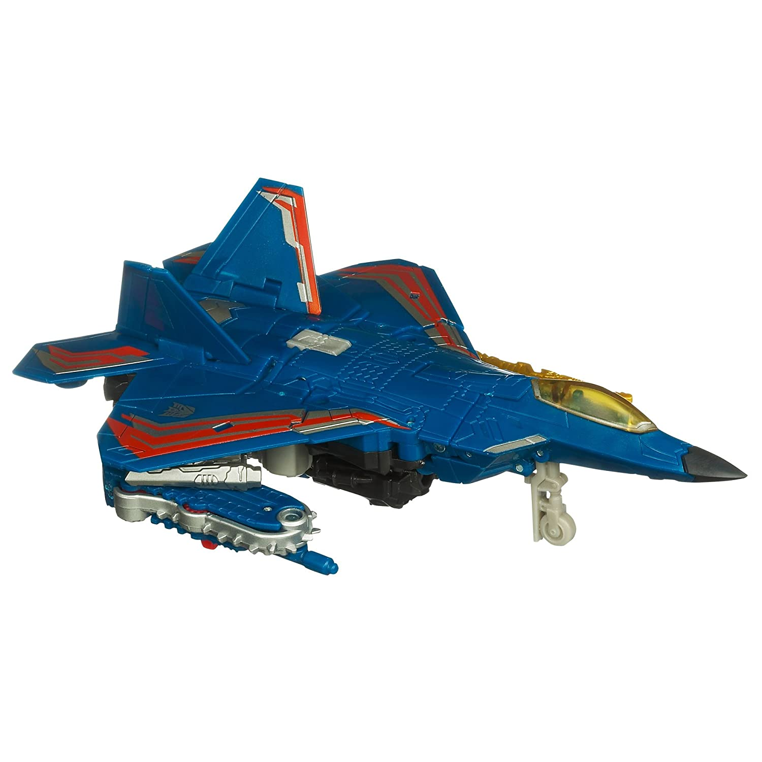 Transformers Dark of the Moon Thundercracker 29733 online bestellen