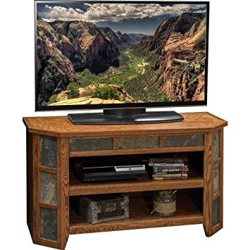 Oak Creek TV Stand
