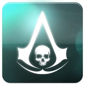 Assassin's Creed IV� Black Flag Companion