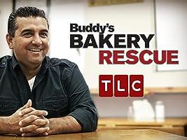Buddy's Bakery Rescue Season 1