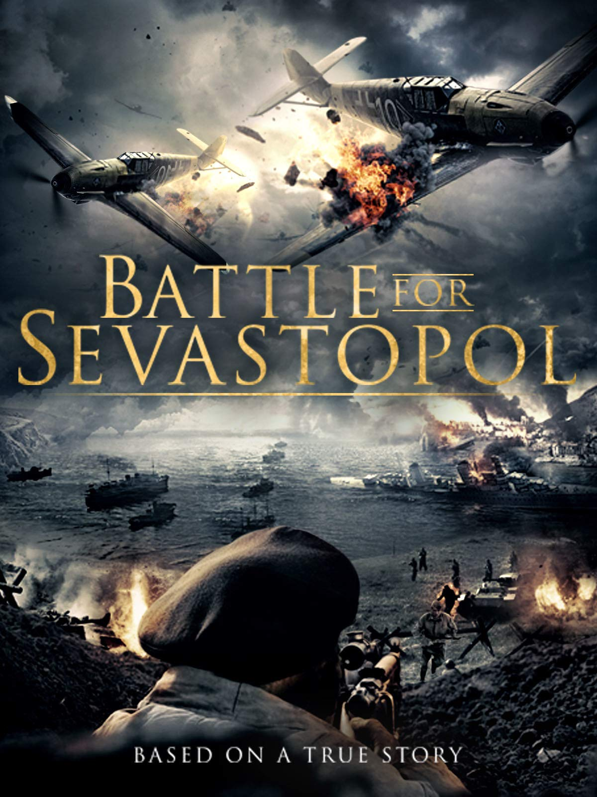 Battle for Sevastopol on Amazon Prime Instant Video UK