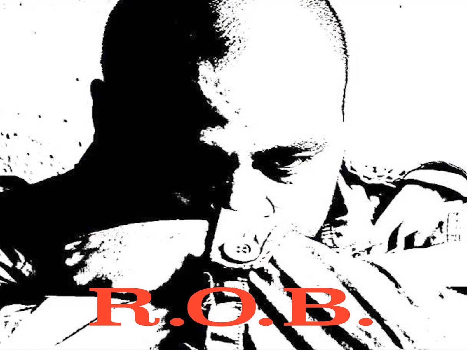 R.O.B. - Season 1