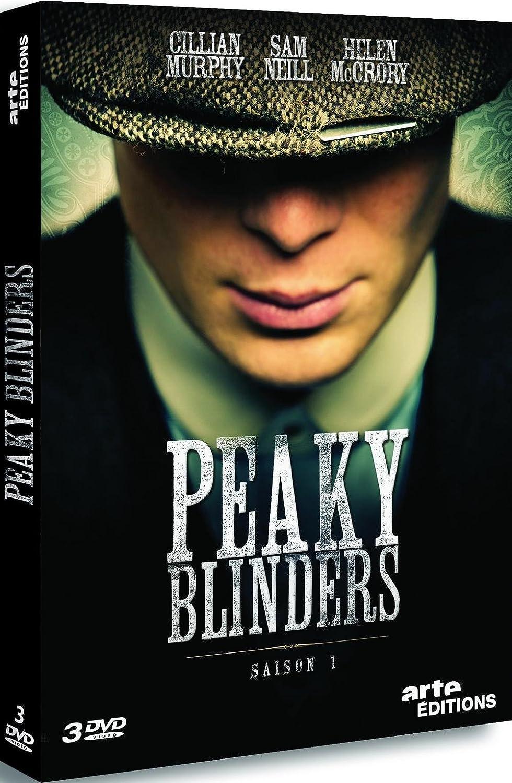 Peaky blinders : saison 1 / Otto Bathurst; Tom Harper, Réal. | Knight, Steven. Instigateur