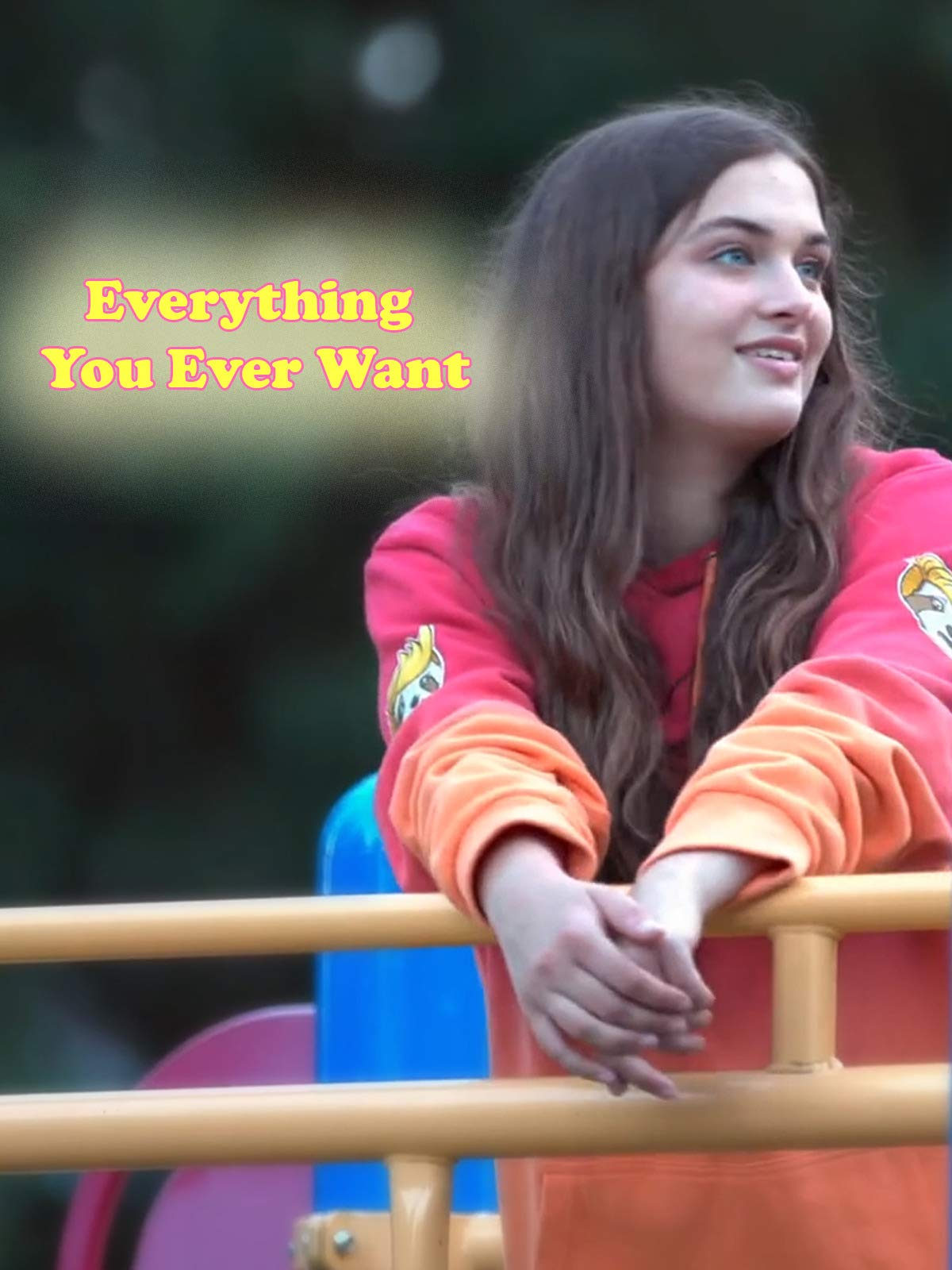Everything You Ever Want on Amazon Prime Video UK