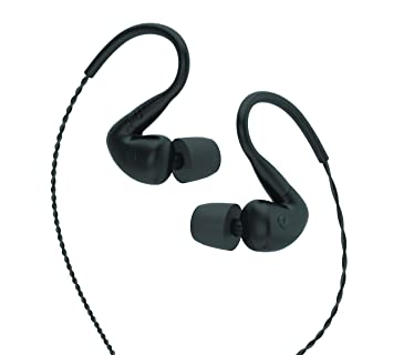Audiofly AF120 Ecouteurs intra-auriculaires/Moniteur Universel Roadie Black