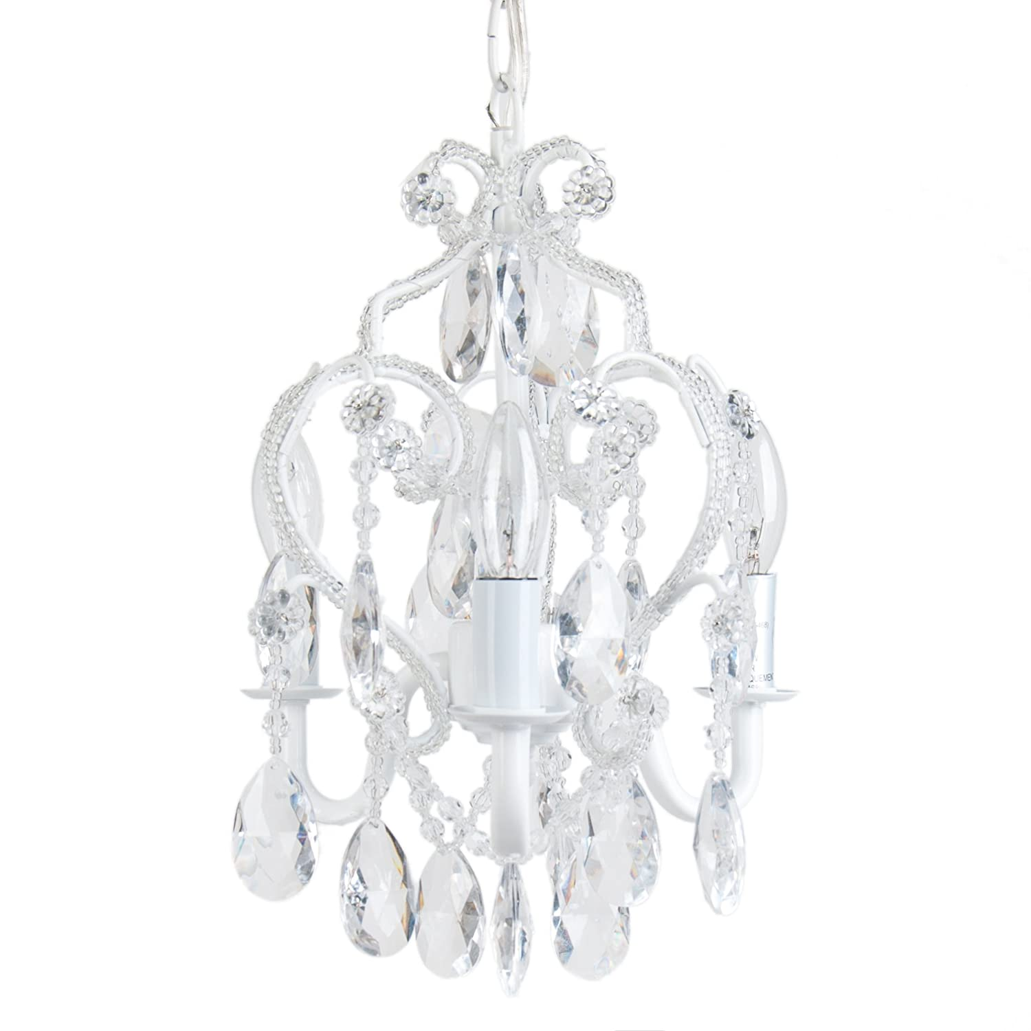Crystal mini chandeliers modern antique contemporary aloadofball Image collections