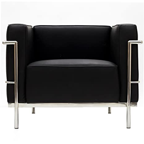 Charles Grande Armchair by Modway