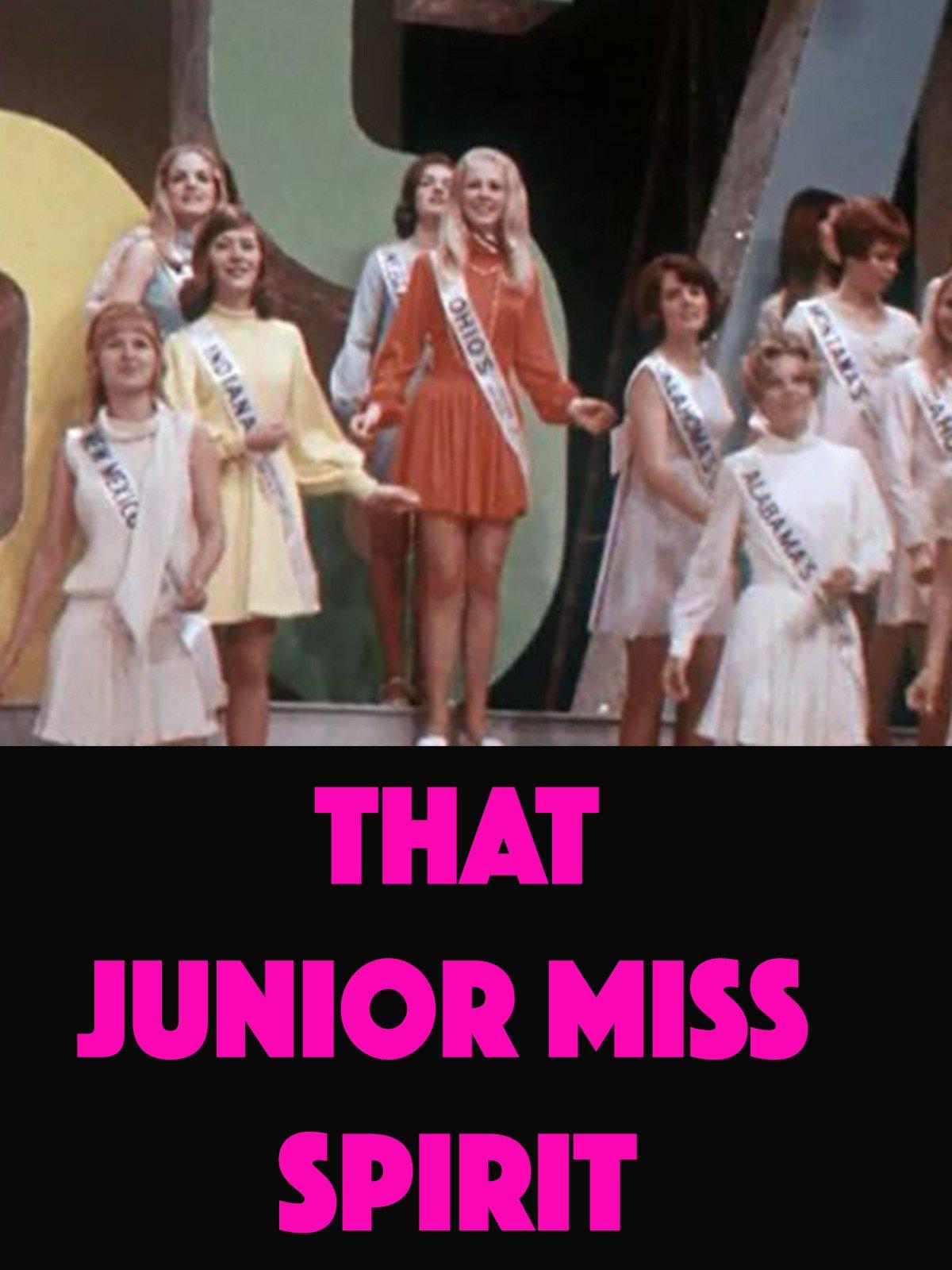 That Junior Miss