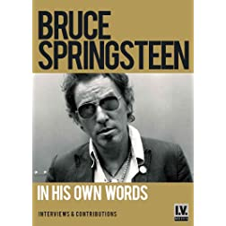 Springsteen, Bruce - In His Own Words