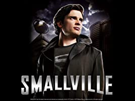 Smallville: The Complete Tenth Season [HD]