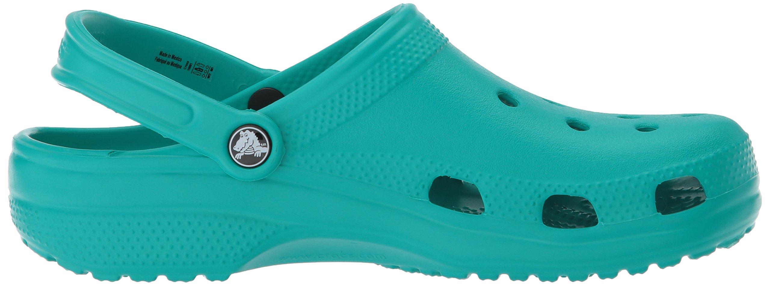 Buy Crocs Now!