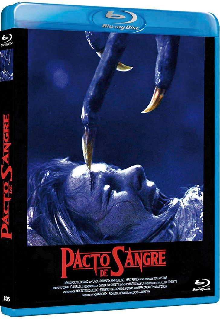 Reediciones de clásicos en Blu-Ray 71XQbLC2uzL._SL1056_
