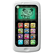 LeapFrog Chat and Count Cell Phone Scout