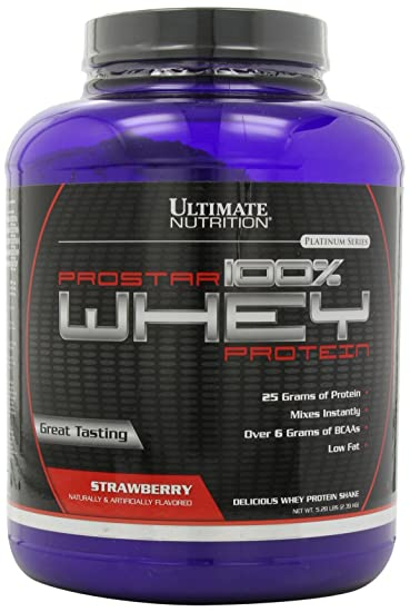 Ultimate high alpha whey protein