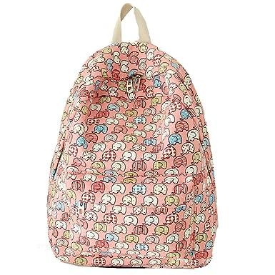 Trendy teen girl backpacks