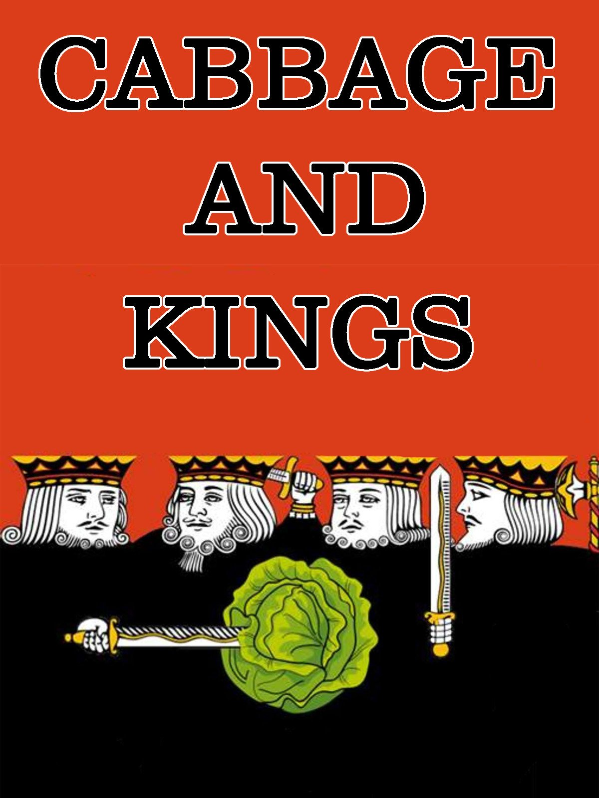 Cabbages and Kings I