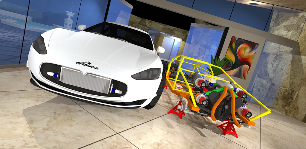 Amazon.com: Fix My Car: Luxury Sports Build and Race - Mechanic ...