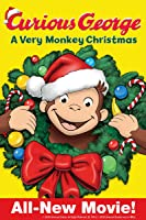 Curious George: A Very Monkey Christmas [HD]