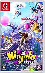 ニンジャラ ゲームカードパッケージ -Switch