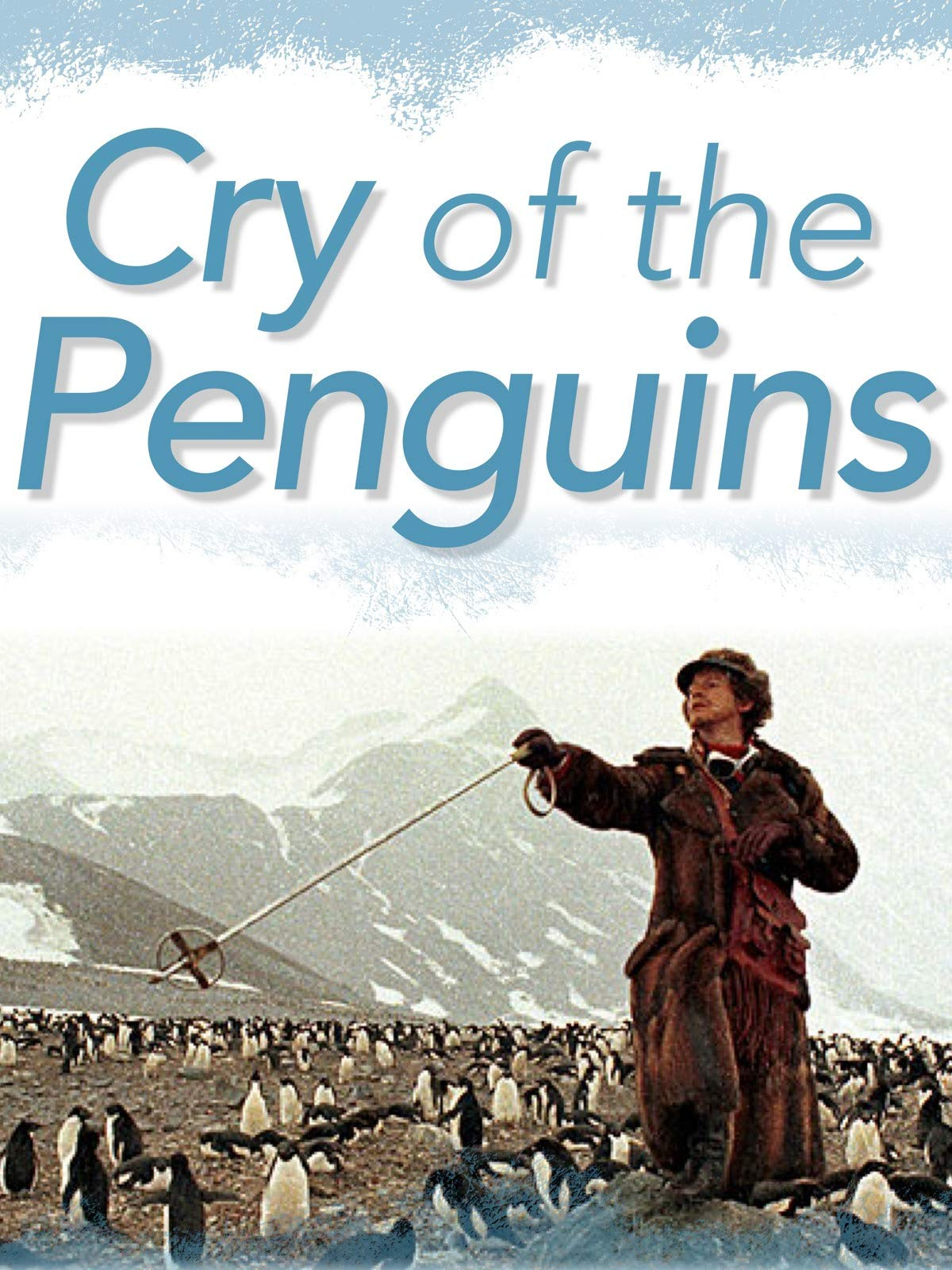 Cry of the Penguins