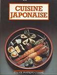 Cuisine japonaise (Vie pratique)