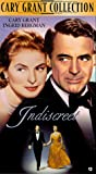 Indiscreet [VHS]