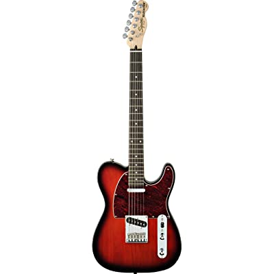 Squier Standard Telecaster - good beginner guitar