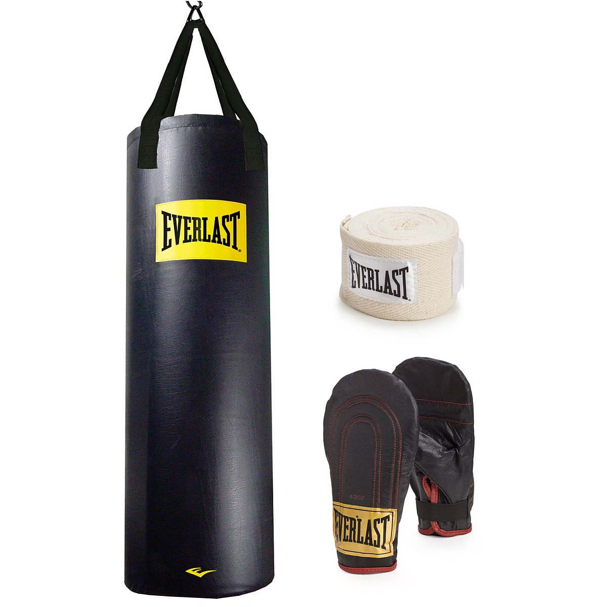 Fitness And Health Types Of Heavy Bags What They Offer