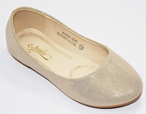 Girls Ballet Flat Shoes