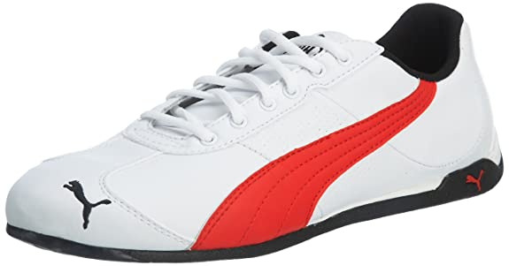 chaussures puma repli cat.3 low