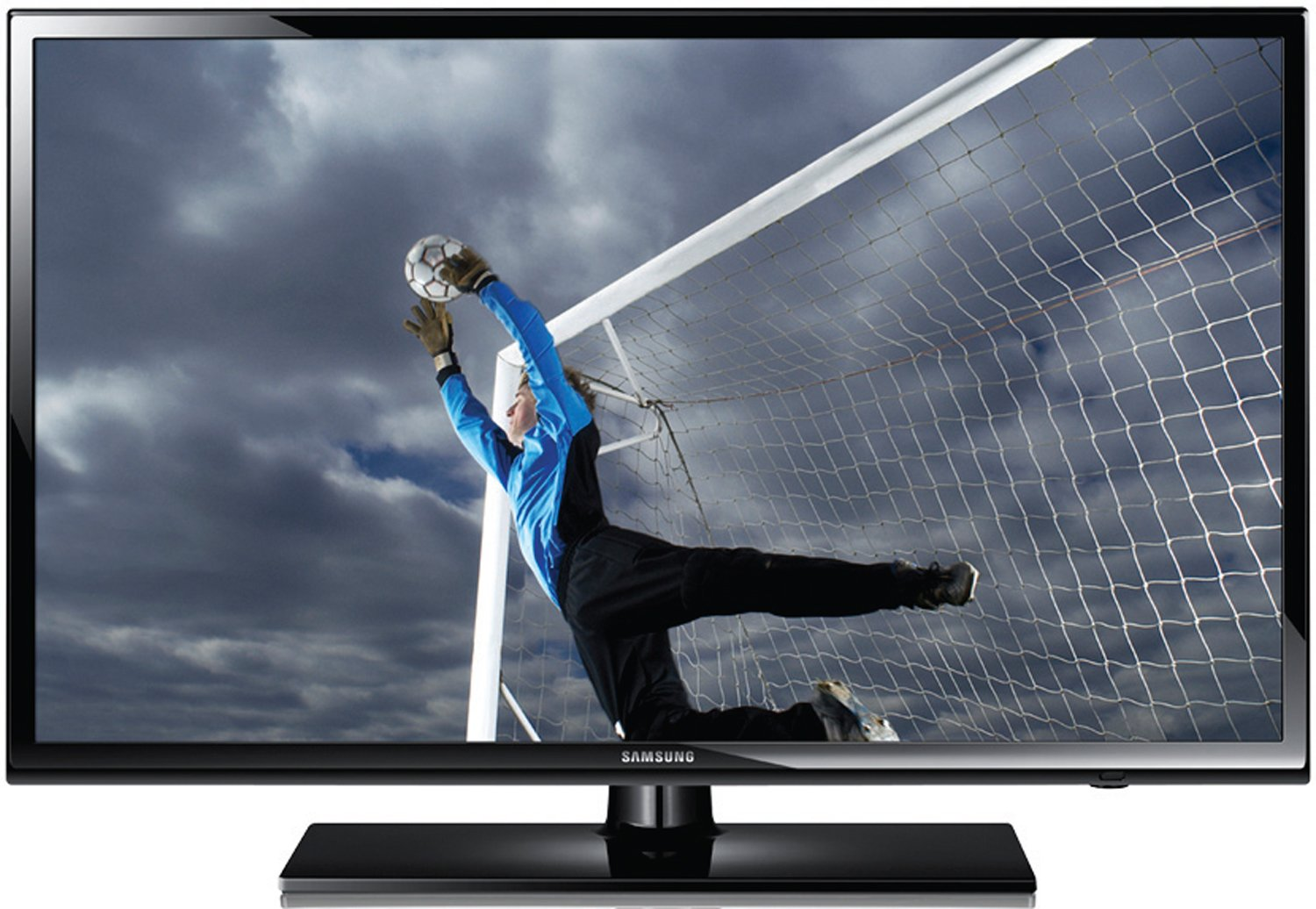 Reviewing the Samsung UN32EH4003 32-inch 720p 60Hz LED HDTV to see if this is really a top buy in 2013.  
