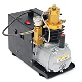 Electrical Equipment & Supplies - Other Electrical Equipment - 220V 30Mpa High Pressure Electric Air Pump Air Compressor PCP 4500PSI