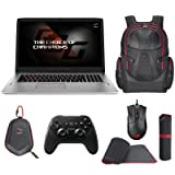 ASUS ROG STRIX GL702VS-RS71 Enthusiast (i7-7700HQ, 16GB RAM, 250GB NVMe SSD + 1TB HDD, NVIDIA GTX 1070 8GB, 17.3