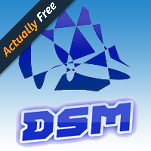 dsm-digital-shopping-memo