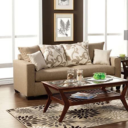 Furniture of America Cordova Sofa